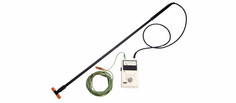 Iris Power Corona Probe (PPM-97)